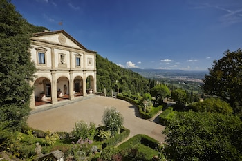 Hotel - Belmond Villa San Michele