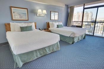 Standard Room, 2 Queen Beds (Non-Oceanfront)