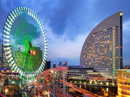 . InterContinental Yokohama Grand