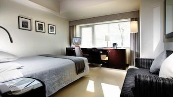 スタジオ|ヨコハマ グランド インターコンチネンタル ホテル
