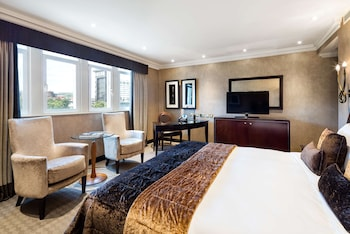 Premium Room, City View