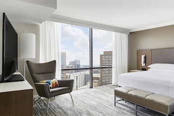 Hotel - Houston Marriott Medical Center/Museum District