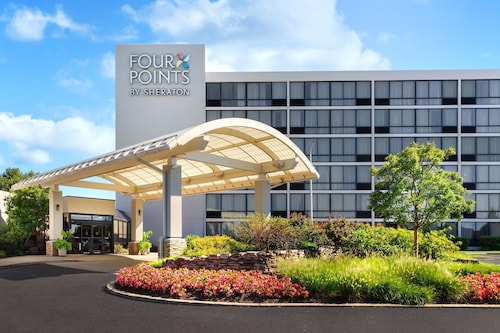 . Four Points by Sheraton Philadelphia Northeast