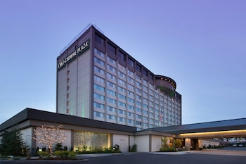 Crowne Plaza - 西雅圖機場 Crowne Plaza Seattle Airport