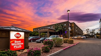 Hotel - Best Western Plus Tempe by the Mall