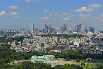 東京新大谷飯店
