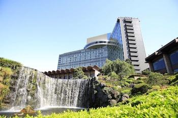 호텔 뉴 오타니 도쿄, 더..