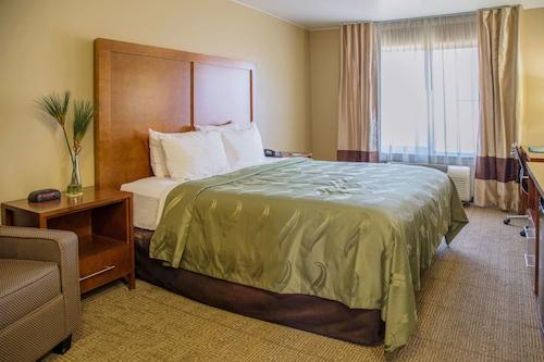 . Quality Inn Merced Gateway to Yosemite