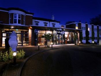 Hotel - Hallmark Hotel Warrington