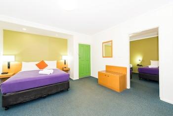 Hotel - ibis Styles Geraldton