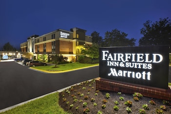 Hotel - Fairfield Inn & Suites Herndon Reston