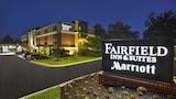 Fairfield Inn & Suites Herndon Reston