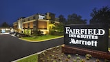 Fairfield Inn & Suites Dulles Airport Herndon/Reston