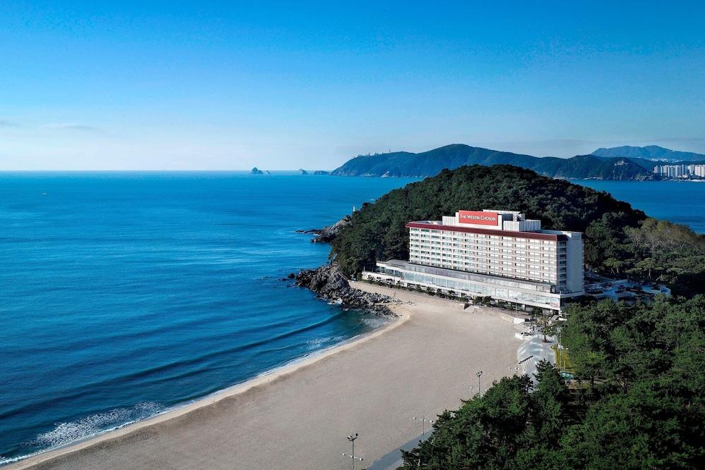 The Westin Chosun Busan