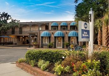 西方最佳海島旅館 Best Western Sea Island Inn
