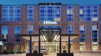 慕尼黑市希爾頓飯店 Hilton Munich City
