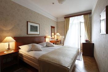 Grand Hotel Toplice - Sava Hotels & Resorts - Guestroom  - #0