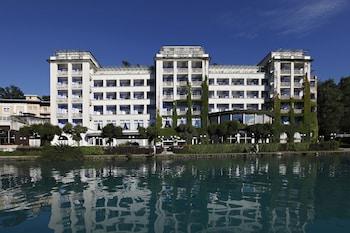Grand Hotel Toplice - Sava Hot..