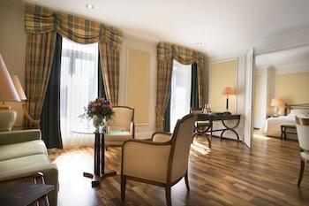 VICTORIA-JUNGFRAU Grand Hotel ..