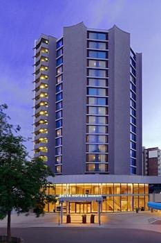 Hotel - Delta Hotels by Marriott Frankfurt Offenbach