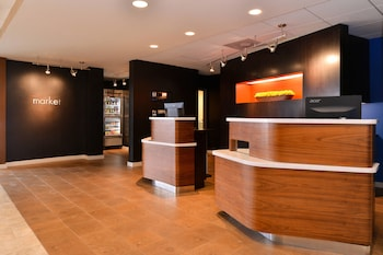 Hotel - Courtyard by Marriott Dallas Northwest