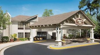 希爾頓頭島歡朋飯店 Hampton Inn Hilton Head