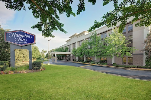 . Hampton Inn Long Island/Islandia