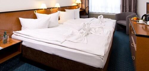 . ACHAT Hotel Rüsselsheim Frankfurt