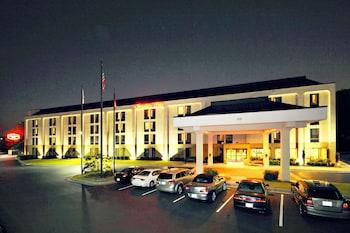 亞特蘭大西北坎伯蘭歡朋飯店 Hampton Inn Atlanta NW Cumberland