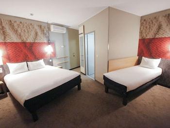 Premium Tek Büyük Yataklı Oda, 1 Çift Kişilik Yatak Ve Çekyat