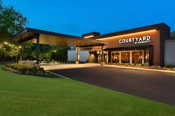林克羅夫特紅岸萬怡飯店 Courtyard by Marriott Lincroft Red Bank