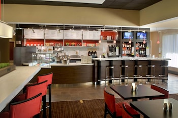Hotel - Courtyard by Marriott Lincroft Red Bank