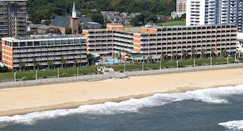 弗吉尼亞海灘陽光假日狂歡度假飯店 Holiday Inn & Suites Virginia Beach North Beach, an IHG Hotel