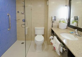 Premium Room, 2 Double Beds, Non Smoking (1 bedroom)