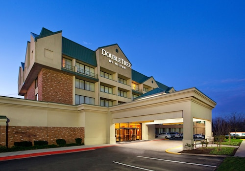 . DoubleTree by Hilton Baltimore North/Pikesville