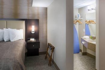 Standard Oda, 1 En Büyük (king) Boy Yatak (standard West Wıng Room)