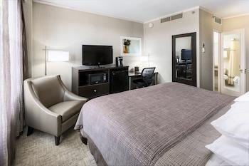Standard Oda, 1 En Büyük (king) Boy Yatak (standard Hıstorıc Tower Room)
