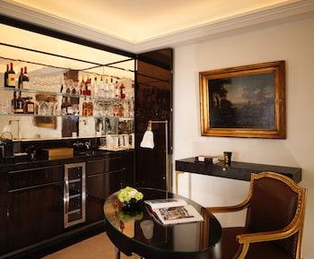 Presidential Suite (Villa Medici)