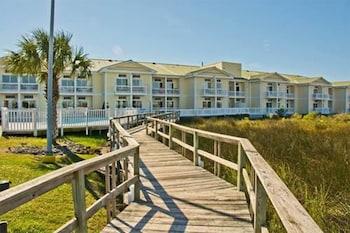 Hotel - Palm Suites