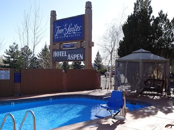 Hotel - Hotel Aspen InnSuites Flagstaff/Grand Canyon