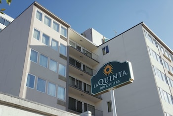 Hotel - La Quinta Inn & Suites by Wyndham Seattle Downtown