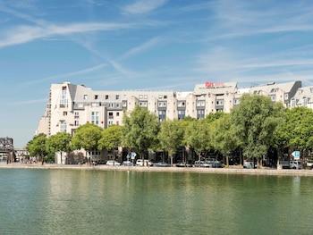 Hotel - ibis Paris La Villette Cité des Sciences 19ème