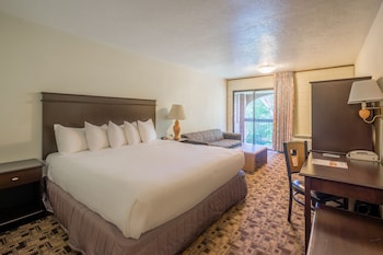Hotel - Cottonwood Suites Boise Riverside Downtown