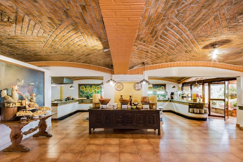 Hacienda Buenaventura Hotel & Mexican Charm - All Inclusive, Puerto Vallarta