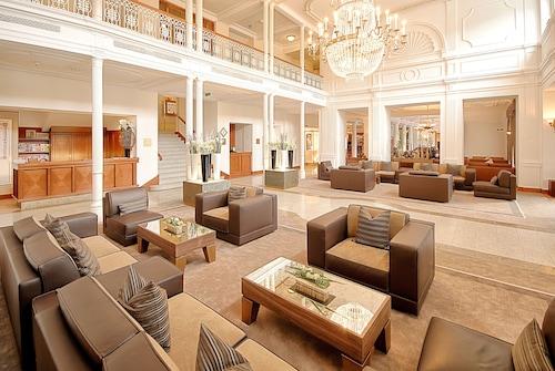 . Grand Hotel des Bains Kempinski