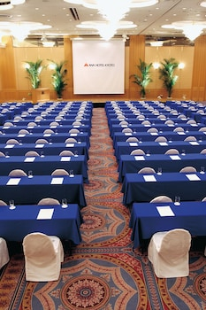 ANA CROWNE PLAZA KYOTO Meeting Facility