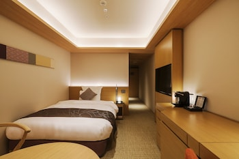 ANA CROWNE PLAZA KYOTO Room