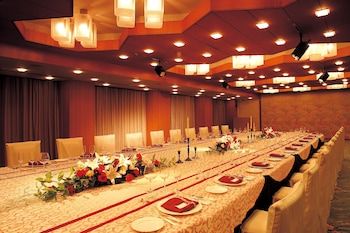 ANA CROWNE PLAZA KYOTO Banquet Hall