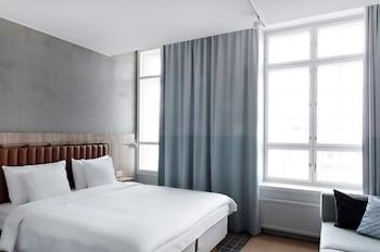 ラディソン ブル シーサイド ホテル、ヘルシンキ