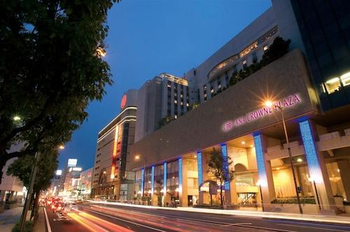 . ANA Crowne Plaza Matsuyama, an IHG Hotel